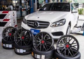 vorsteiner wheels ราคา